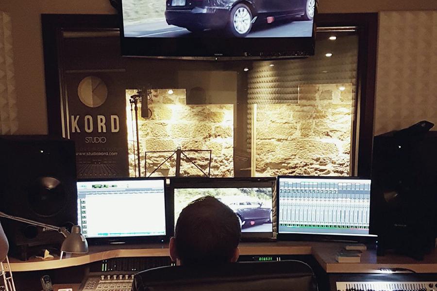 studio-audio-pro