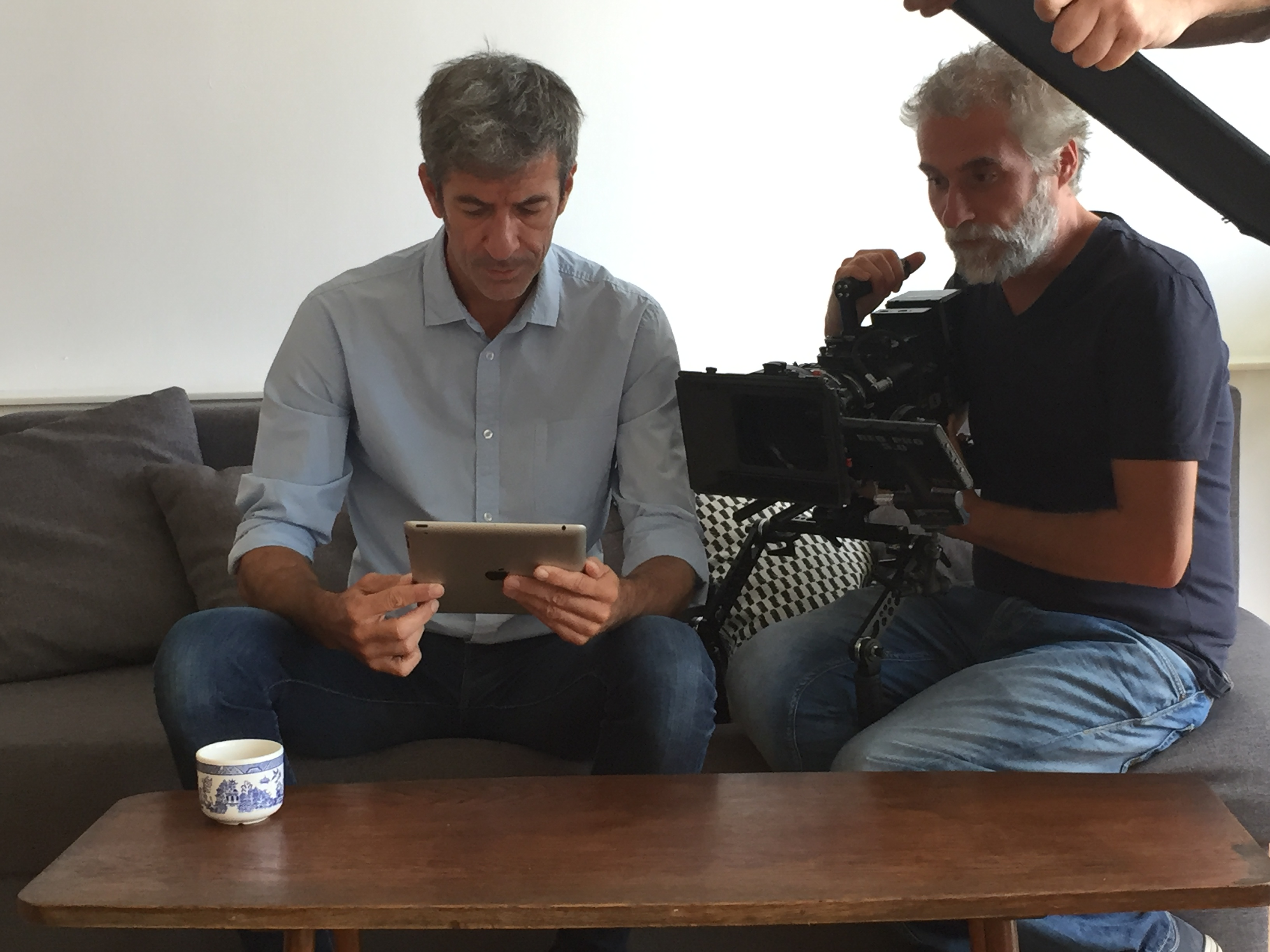 cdicount-tournage-paris-hatim