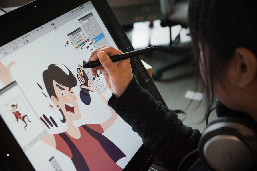 blog-metier-motion-designer-tablette-graphique-900x600