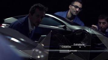 segula automobile video corporate 374