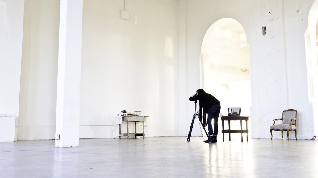 Studio vidéo