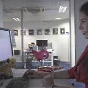 video produit offre ats studio orange pro 842