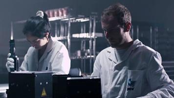 Un film d'entreprise pour présenter les expertises de Geral