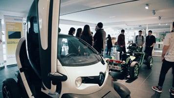 L'aftermovie de lu contest Twizy Renault pour Segula