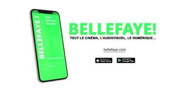 Découvrez l'appli mobile Bellefaye dans cette vidéo en motion design