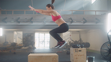 Visionnez nos spots pub Nestlé Lindahls pour des campagnes social media