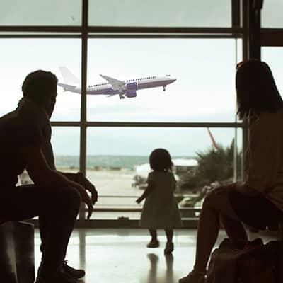 Découvrez le nouveau film de marque Aéroport Marseille Provence