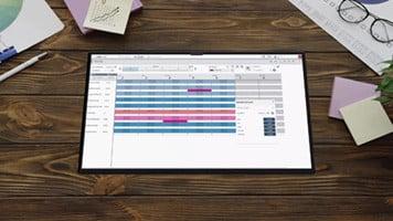 Découvrez la solution digitale RH pour les PME de l'éditeur Asys