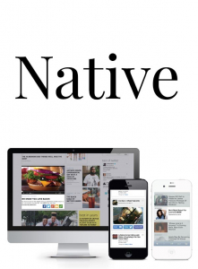 Le native advertising en video marketing